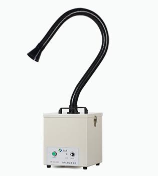 200XP烟雾净化器
