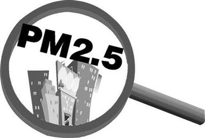 PM2.5净化机